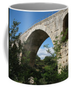 Stone Arch Of Pont St. Julien Coffee Mug