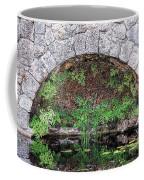 Stone Arch Coffee Mug by Rudy Umans