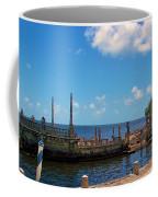 Stone Bardge Coffee Mug