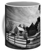 Stone Barn Coffee Mug