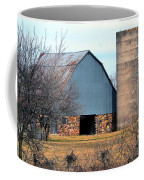 Stone Barn Coffee Mug