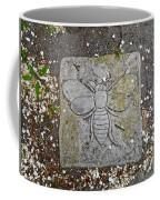Stone Bee In Jim Thorpe Pa Coffee Mug