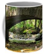 Stone Bridge II Coffee Mug by Elizabeth Dow