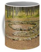 Stone Circle Coffee Mug