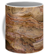 Stone Colors And Textures Coffee Mug