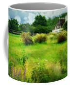 Stone Crop Garden Coffee Mug