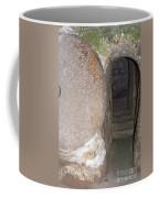 Stone Door Coffee Mug