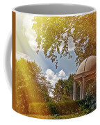 Stone Gazebo Coffee Mug