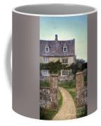 Stone House Coffee Mug