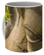 Stone Idol Coffee Mug