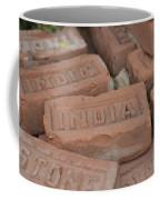 Stone India Coffee Mug