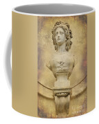 Stone Lady Coffee Mug