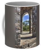Stone Memorial  Coffee Mug