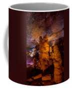 Stone Pillars Coffee Mug