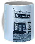 Stone Pony Cool Side View Coffee Mug