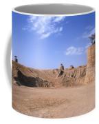 Stone Quarry Coffee Mug
