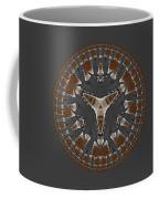 Stone Ridge Mandala Coffee Mug