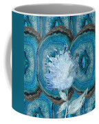 Stone Rose Coffee Mug