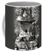 Stone Shrine Coffee Mug