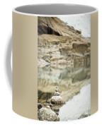 Stone Stack Pool Coffee Mug