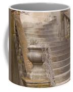 Stone Steps National Cathedral Coffee Mug