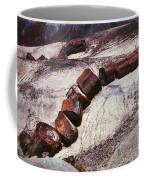 Stone Trees - 336 Coffee Mug