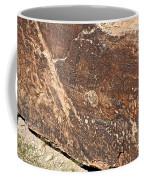 Stone Written Coffee Mug