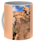Stoned Leap Frog Coffee Mug
