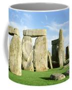 Stonehenge, Wiltshire, England, United Coffee Mug