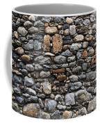 Stones Wall Coffee Mug