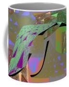 Stonewalled Coffee Mug