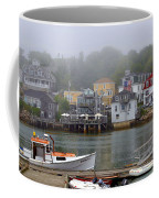 Stonington Harbor 2 Coffee Mug