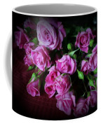 Stop And Smell The Roses Coffee Mug
