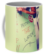 Stop Harper Coffee Mug
