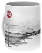 Stop - In The Name Of Love Coffee Mug