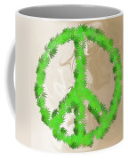 Stop The War Coffee Mug