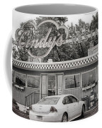 Stopping On Route 6 Coffee Mug