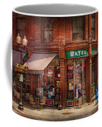 Store - Albany Ny -  The Bayou Coffee Mug by Mike Savad