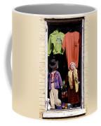 Store Dolls Coffee Mug