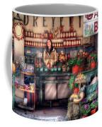 Store - Dreyer's Farm Coffee Mug