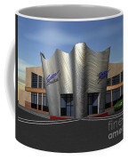 Store Front Concept Coffee Mug