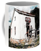 Store - General Mercantile Coffee Mug