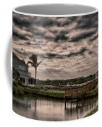 Storm A-coming Coffee Mug