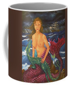 Storm And Peace Coffee Mug