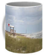 Storm Andrea Coffee Mug
