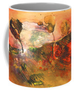 Storm At Sunup Coffee Mug