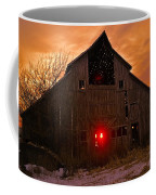 Storm Barn Coffee Mug