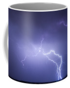 Storm Chase Six Twenty Eight Thirteen Coffee Mug