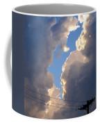Storm Clouds 4 Coffee Mug