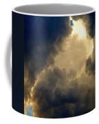 Storm Clouds 6 Coffee Mug